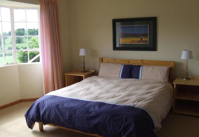 Two Bedroom Garden Suite