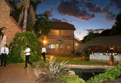 The Mannah Executive Guest Lodge