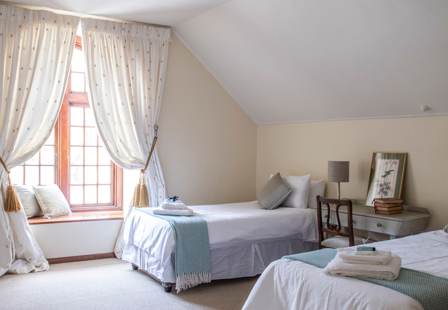Manor House Room One