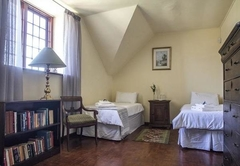 Manor House Room Two