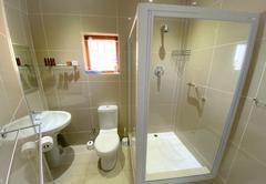 The Penthouse Bathroom