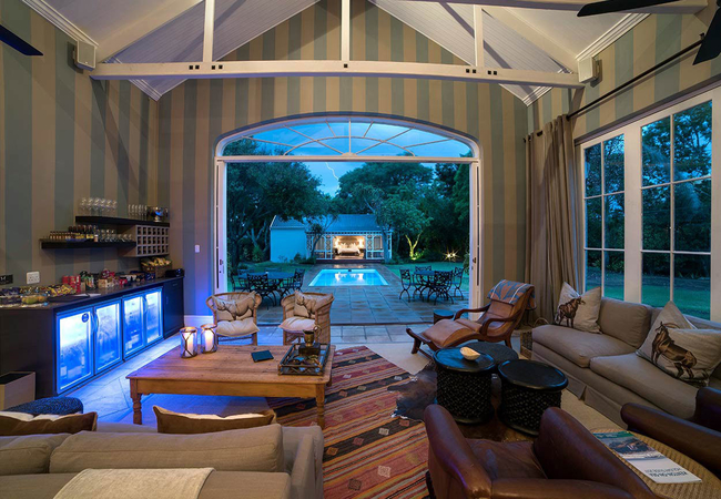 The Milner Luxury Guest House