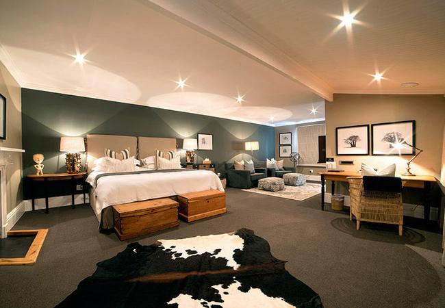Luxury Suite One