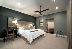 6. Standard Room