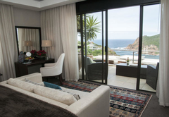 The Mount Knysna Boutique Hotel