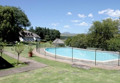 The Nest Drakensberg Hotel