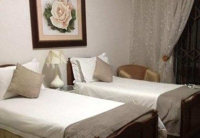 Ruths Room