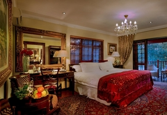 Supreme Luxe Rooms