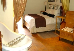 The Olive Tree Guest House