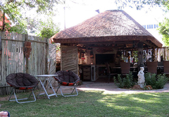 Accommodation in Paarl