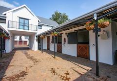 The Paddocks Cottage