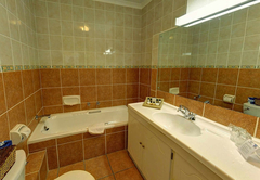Executive Double En-Suite