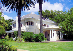 Bed & Breakfast in Wynberg