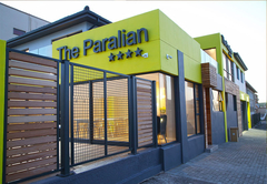 The Paralian Exclusive Guesthouse