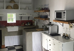 Kothuis Kitchenette