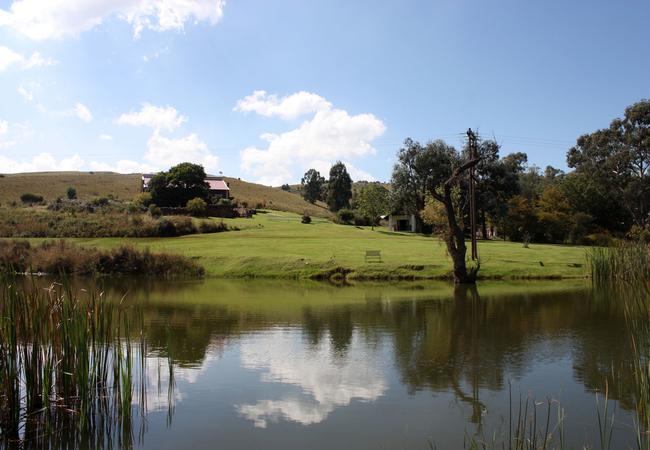 Mampuru Dam