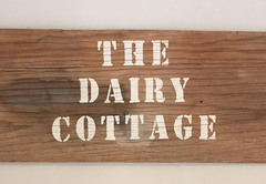 The Dairy Cottage