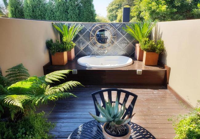 Penthouse Luxury Suite