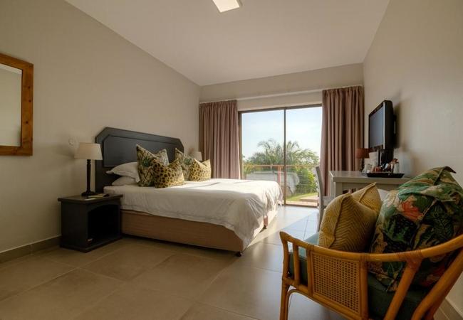 Standard Room - Twin Beds