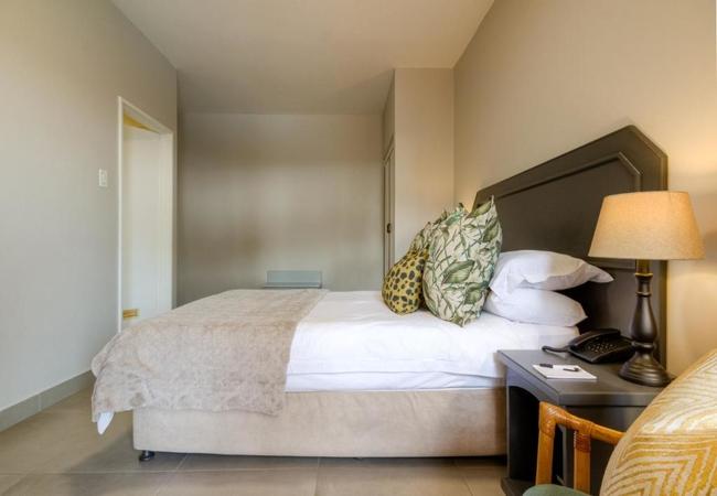 Standard Room - Double Beds