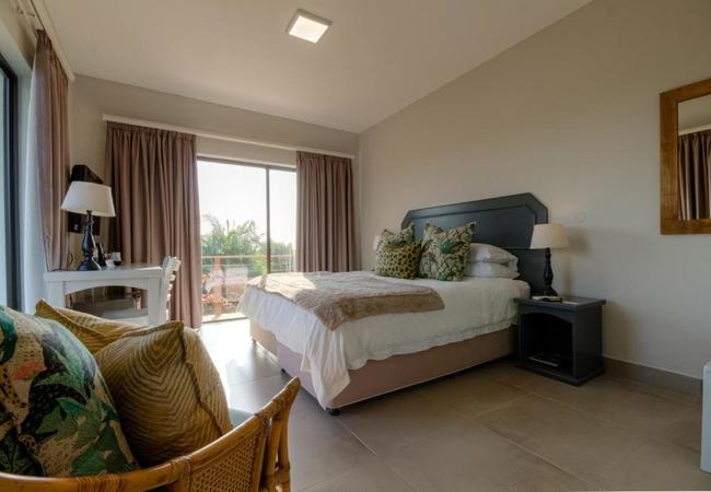 Standard Room - King Beds