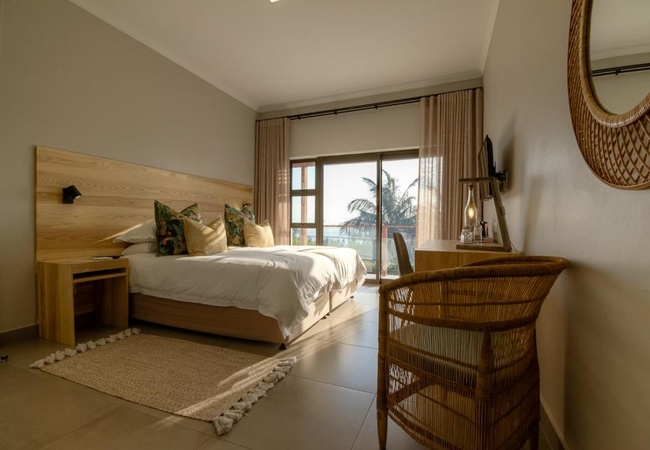 Luxury Rooms - Twin Beds