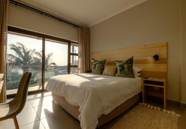 Luxury Rooms - King Bed