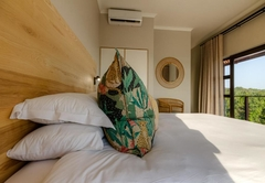Deluxe Rooms - King Bed