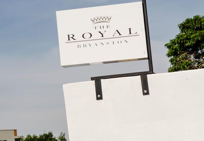 The Royal Bryanston