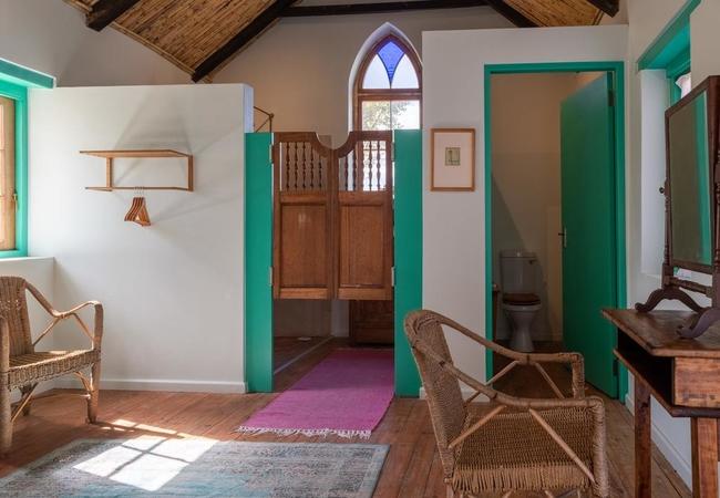The Church Room