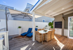 Thesen Island Holiday House