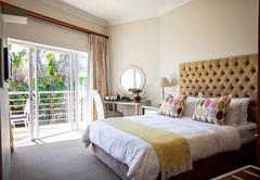 Luxury Pool/Garden Facing Room