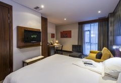 The Square Boutique Hotel