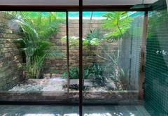 Standard Double Room - Garden Facing - 9