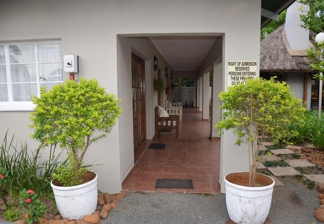 The Stoep Cafe Guesthouse