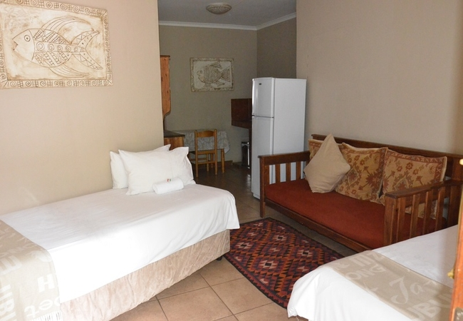 Self-Catering Chalet 2