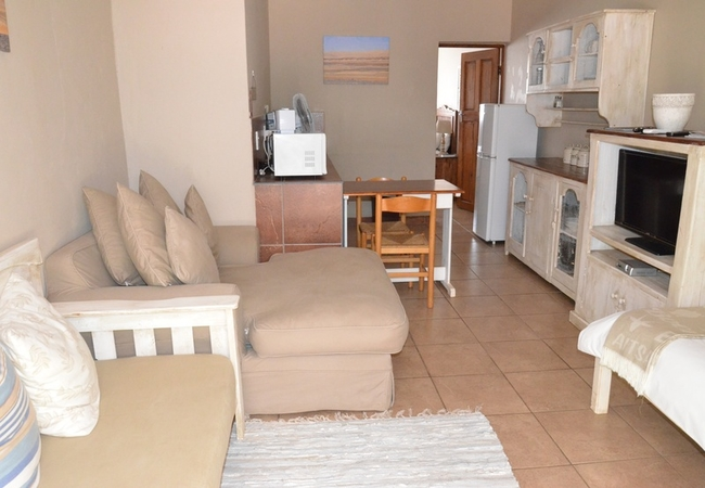 Self-Catering Chalet 3