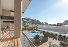 Holiday Apartment in Bo Kaap