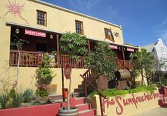 The Suntouched Inn