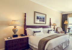 Luxury Twin Mountain Room