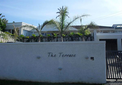 The Terrace Guesthouse