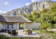 The Thatch House Boutique Hotel