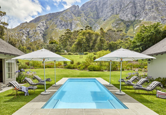The Thatch House Hermanus