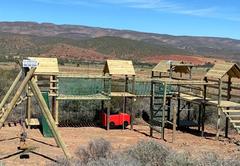 The Travelling Tortoise Campsites
