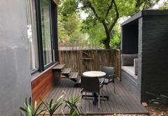 The Secret Garden Suite