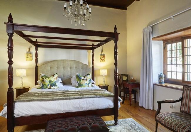 Heritage Protea Room