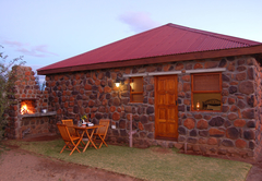 The Vale Karoo Farm