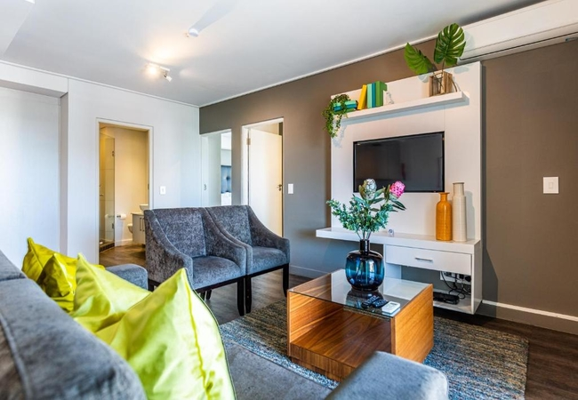 Superior Two Bedroom