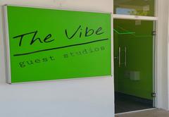 The Vibe Dorp Street