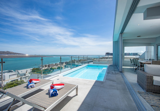The View Pool Deck